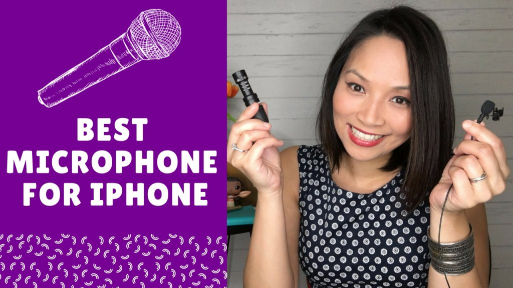 Best microphone for iPhone – Top 3 iPhone microphone review