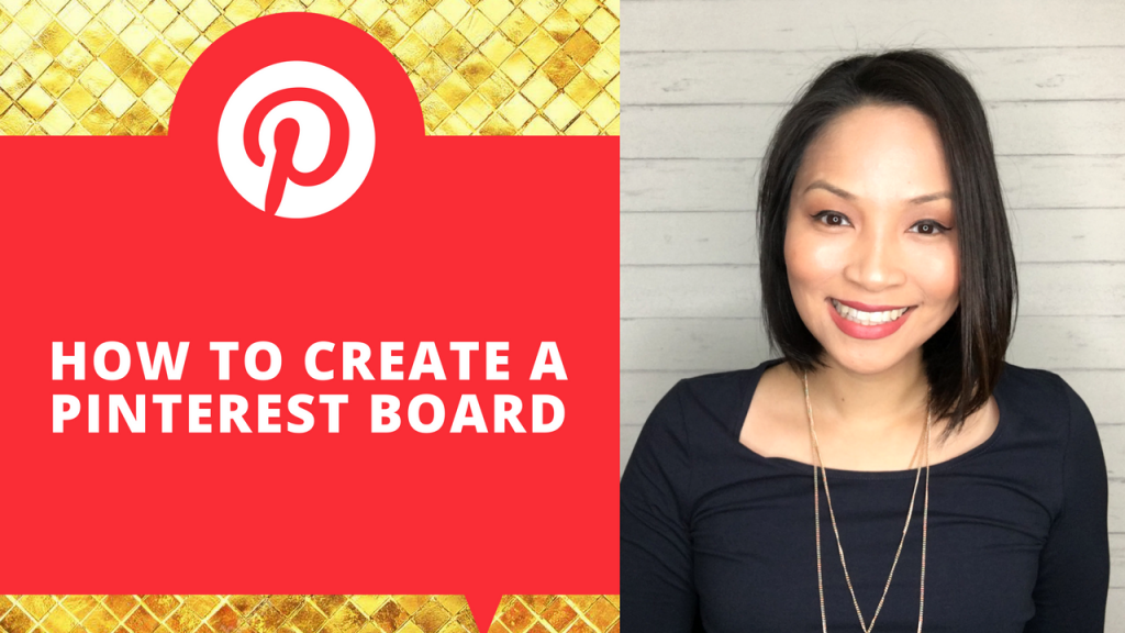 Pinterest Board Setup