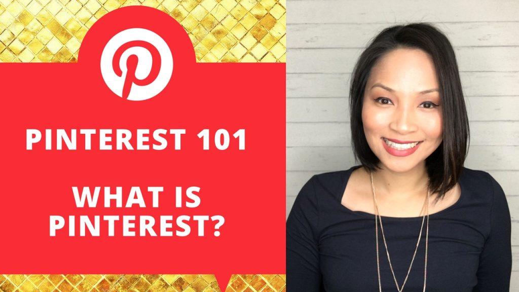 What is Pinterest? Pinterest Business Tutorial