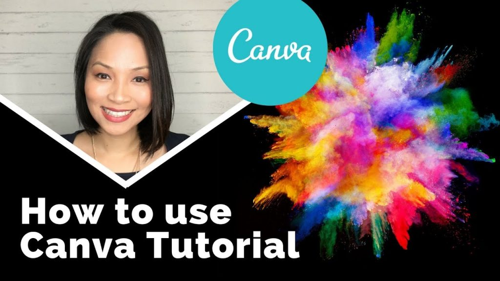 How to use Canva – A step by step tutorial for beginners