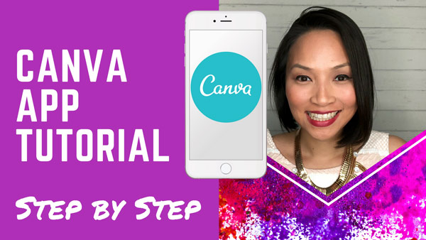 Canva App Tutorial