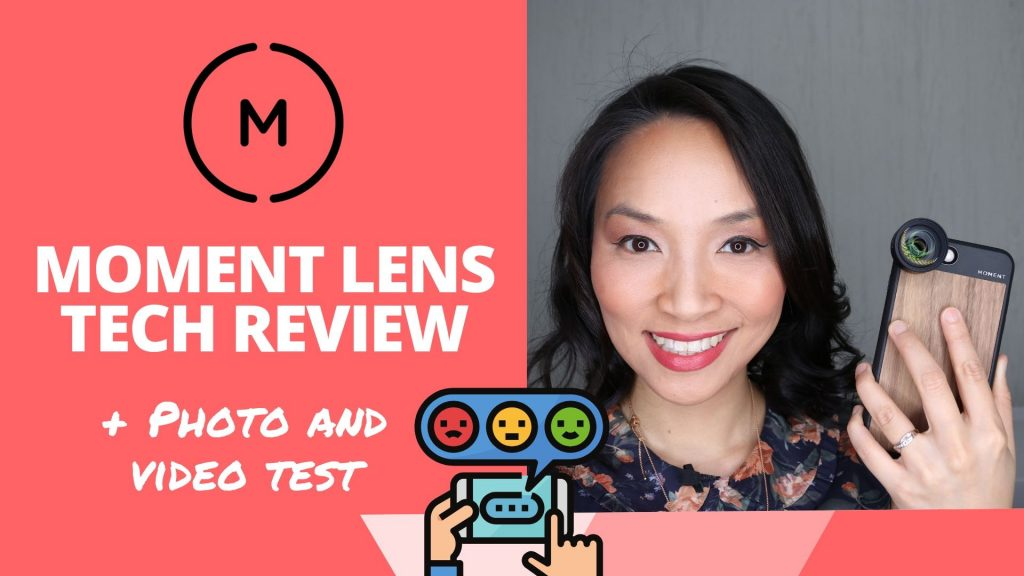 Moment Lens review
